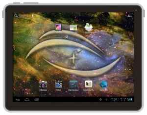 Тачскрин для планшета Beholder BeTAB 1001
