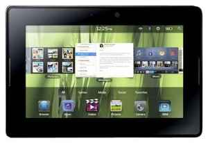 Тачскрин для планшета BlackBerry PlayBook LTE