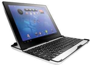 Тачскрин для планшета Bliss Pad B9712KB