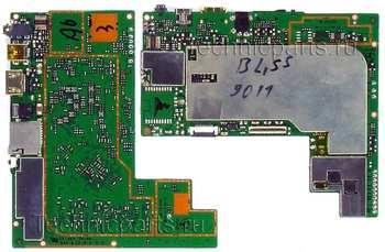 Главная плата для планшета Bliss Pad R9011