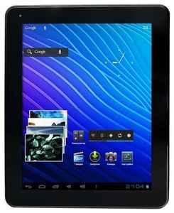 Тачскрин для планшета Bmorn V99
