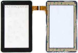 Тачскрин для планшета WEXLER .TAB A722