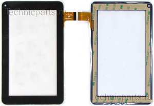 Тачскрин для планшета WEXLER .TAB A720