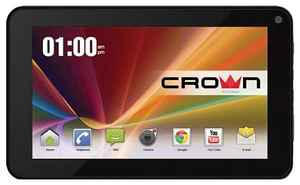 Тачскрин для планшета CROWN B746