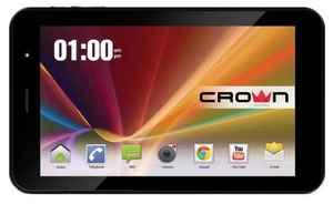 Тачскрин для планшета CROWN B765