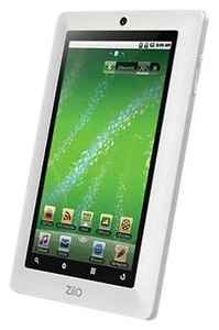 Тачскрин для планшета Creative ZiiO 7