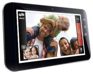 Тачскрин DELL Streak 7 3G