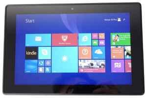 Тачскрин для планшета DELL Venue 10 Pro Z3735F LTE
