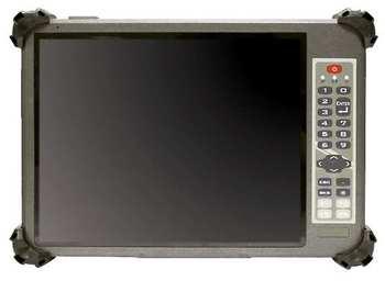 Матрица DESTEN CyberBook T340