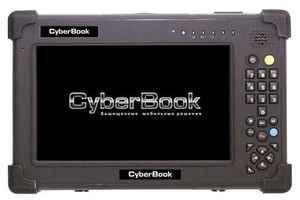 Тачскрин DESTEN CyberBook T347