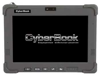 Матрица DESTEN CyberBook T350