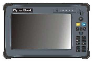 Матрица DESTEN CyberBook T357