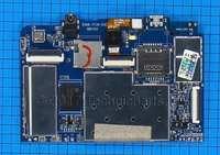Главная плата для планшета Dexp Ursus KX370