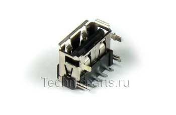 Разъем usb для ноутбука Emachines E430 E625 E627 E630 G627