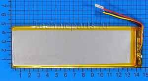 Аккумулятор Digma optima 7.5 3G (TT7025MG)
