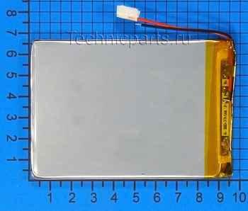 Аккумулятор для планшета Oysters T72h 3G