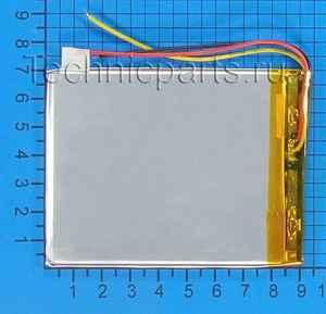 Аккумулятор для планшета Treelogic Gravis 73 3G GPS