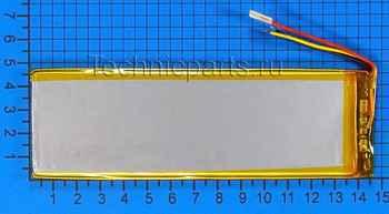 Аккумулятор Texet TM-7058 3G