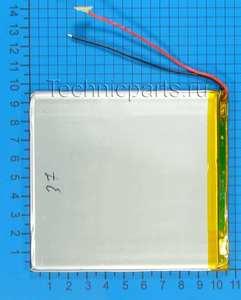 Аккумулятор для планшета DEXP Ursus Z380