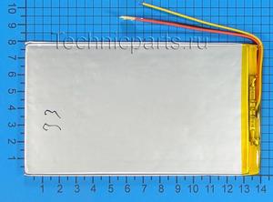 Аккумулятор для планшета Oysters T82 3G