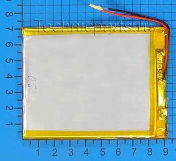 Аккумулятор для планшета SUPRA M74AG