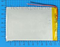 Аккумулятор 3Q Qoo! Q-pad IC0707A