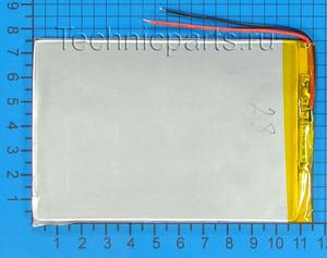 Аккумулятор для планшета 3Q Qoo! Q-pad IC0707A