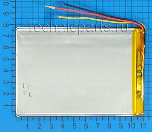 Аккумулятор для планшета Prestigio MultiPad PMP3007C 3G