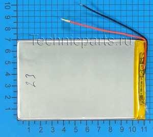 Аккумулятор  teXet TM-7032