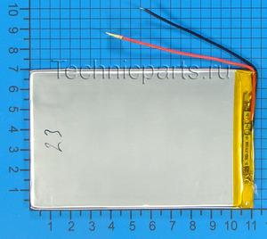 Аккумулятор для планшета Dns P72g