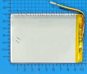 Аккумулятор для планшета MegaFon Login 3