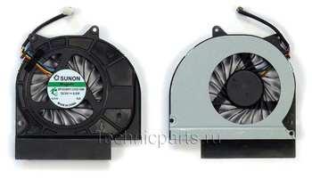 Кулер для ноутбука Dell E6420