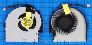 Кулер для ноутбука Dell Inspiron N311z