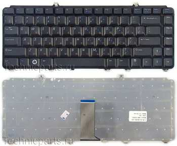 Клавиатура для ноутбука Dell XPS M1330