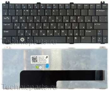 Клавиатура для ноутбука Dell Inspiron Mini 1210
