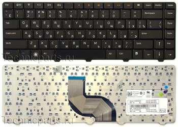 Клавиатура для ноутбука Dell Inspiron 14R