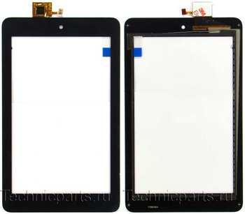 Тачскрин для планшета Dell Venue 7 Tablet 3730