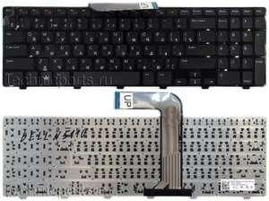 Клавиатура для ноутбука Dell Inspiron N7720