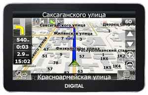 Тачскрин Digital DGP-7010