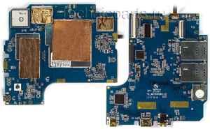 Главная плата для планшета Digma iDnD7 3G