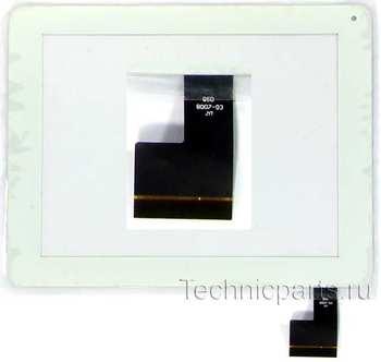 Тачскрин Digma iDsD8 3G