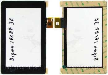 Тачскрин Digma iDxD7 3G