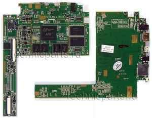 Главная плата для планшета Dns Air Tab e102