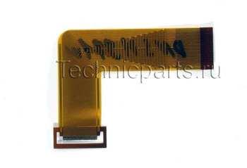 Шлейф матрицы для планшета Dns AirTab M971w