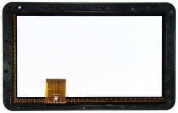 Тачскрин для планшета Dns Air Tab e101