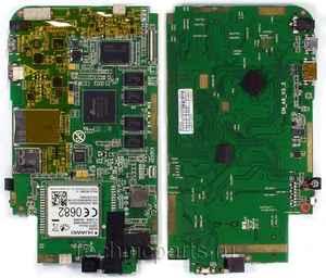 Главная плата для планшета Dns Airtab m93