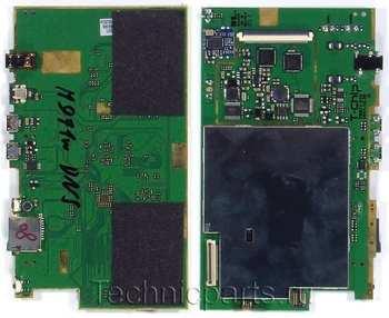 Главная плата для планшета Dns M971w