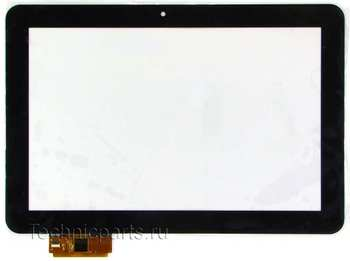 Тачскрин для планшета Prestigio multipad 4 pmp7100d 3g
