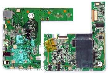 Главная плата для планшета Dns Air Tab e77