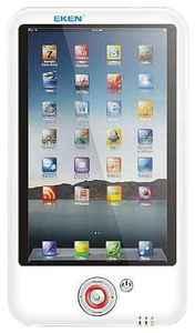 Тачскрин для планшета EKEN M001